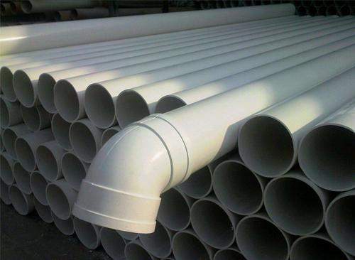 UPVC硬质管材