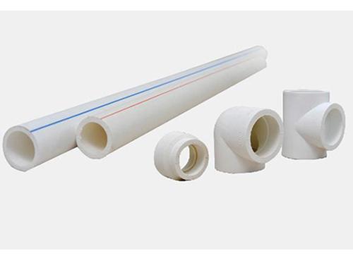 PP-R冷热水管材